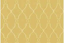 Mellow Yellow  / There is no better color than yellow to cheer up a room. Bring light and warmth into your home year round with yellow pieces! / by Rugs USA
