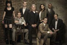 NCIS...My Favorite TV Show / by Joyce Spivey
