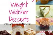 Weight Watchers / by Kelly Henry