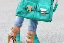 Shoes style / by Styles Villa