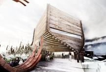 Architecture  / by ArchitectureLab