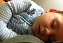 Baby Xavier / by Barre Body