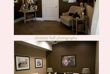 Photography Studio Inspiration / by Shawna Taylor