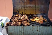 Grill & BBQ / by Pimento fromjamaica