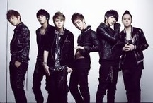 Beast/B2st/Troublemaker / by Margaret Bickford