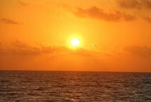 Sunrise, sunset! / by Judi Madsen
