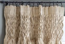 I Heart Burlap / Because I want to wrap myself in burlap and go out on the town.  And maybe along the way, we'll meet a few really cute drop cloths. / by Thistlewood Farm