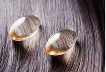 Hair. / by Tami Lewis