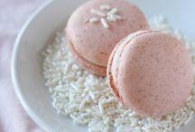 Macaron / Macaron / by Harriet Vorselaars