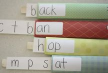 Spelling  / DIY Projects and Fun Ideas for Teaching Spelling in Your Homeschool. / by iamhomeschooling.com