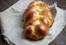 bread basket / by Danielle Brooks