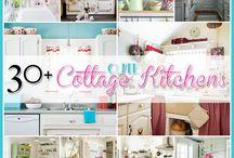 Kitchens / by Brandy Garcia