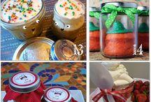 Gift Ideas / by Shalynne Addison