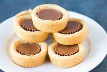 Cookies / by Trisha Frey