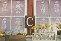 Wedding ideas / by Sheila Bowman