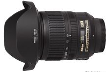 Nikon Zoom Lenses / Pictures of Nikon Zoom Lenses / by The-Digital-Picture.com