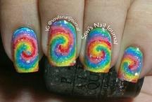 Nails! / by Mariah Patterson