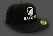 Our Apparel / by Bakline Rugby