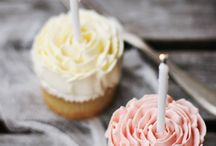 Cupcakes & Muffins / by Fournier