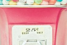 Gum / by Natalie Gauthier