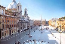 Best of Rome / by Venere.com Hotel Reservations
