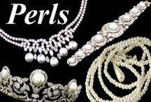 jewels_Perls_royals+nobles / by alienora