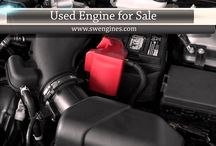 SW Engines - YouTube / Southwest Engines is the largest used engines database in the U.S. offering the lowest prices and highest quality. Popular used engines and transmissions we carry include Honda Civic and Accord Vtech Engines, Ford Ranger, Ford F150, Ford Explorer, Toyota Camry, Tacoma engines and much more. visit us on http://www.swengines.com/ / by SWEngines