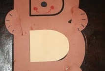 Bear theme / by Emily Wolfenbarger