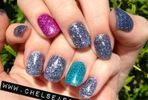Nails / Pictures by weheartit ... Instagram. Nails / by mildr3t