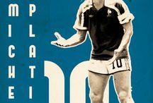 captain platini / by salem younci