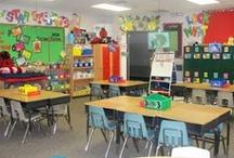 Classroom Organization / by Renee Kemp