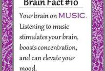Music on my mind... / by Peg Keawe