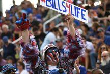 Buffalo Bills / by syracuse.com