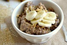 Healthy Breakfast / by Susan K.