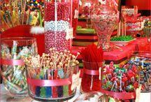 Planejamento de festas / holidays_events / by Paloma Correa