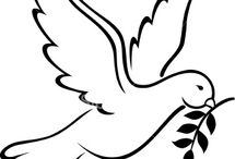 Peace / by Diana Donahoo
