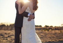 Country weddings  / by Erin Moore