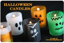Halloween Crafts / Crafts and decoration for Halloween / by The Crafty Mummy