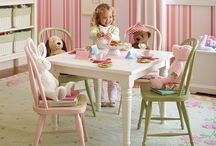 Kids room / by Cindy Shultz
