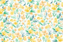 Art and Design - Patterns, Backgrounds and Wallpapers / by Tam McBraunsington