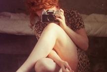 Self Photography / by Amanda Keefer Dunn
