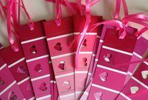 Valentine's Day Cards / by Goodsmiths