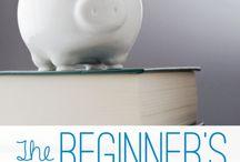 budgeting / by Teresa Johnson Paul