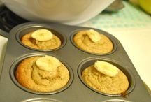 Recipes : Sweet Breads & Muffins / by Miranda Tucci