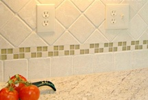 Tile Designs by RJK / by RJK Construction, Inc
