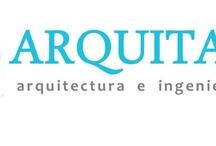 Logotipo / by Arquitas Arquitectura E Ingeniería