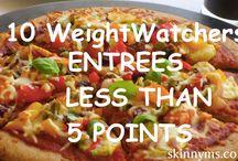 Weight Watchers / by Ena Perez