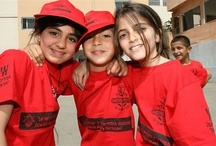 Empowering Adolescent Refugee Girls / by Women's Refugee Commission