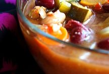 Crock Pot Recipes / by Danielle Balch