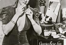 Burlesque...Let Us Entertain You... / by Sylvia Fregoso